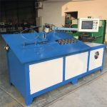 Automatische CNC-Drahtbiegemaschine 2D