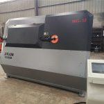 4mm-12mm hydraulische cnc-stahlbiegemaschine, biegemaschine für verbiegung, automatische bügelmaschine für stahlbügel