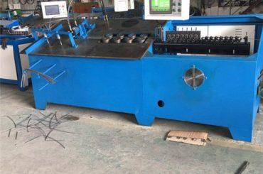 automaitc cnc 3D industrielle Drahtbiegemaschine