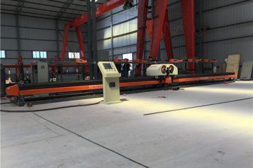 Automatische CNC-Vertikal 10-32mm Biegemaschine