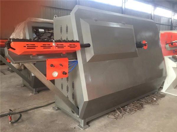 CNC-automatische Steigbiegungsmaschine