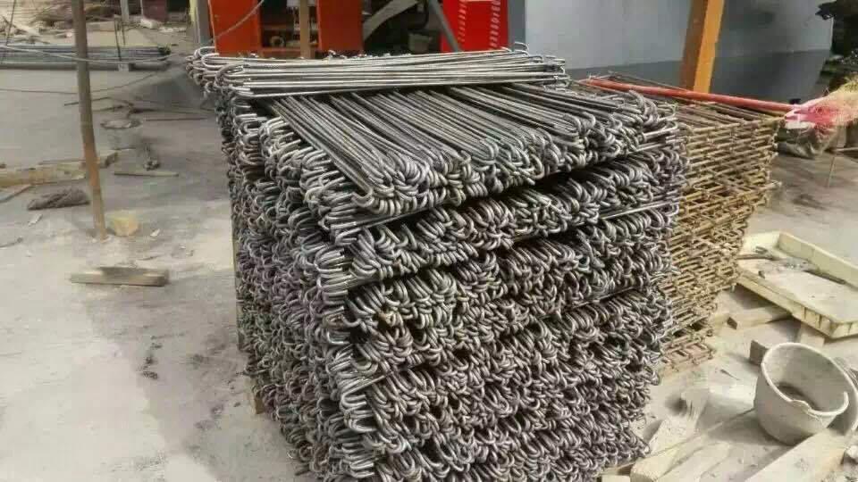 CNC Drahtbiegemaschine