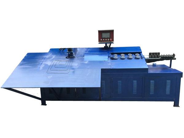 vollautomatische CNC-Steuerung 2D-Drahtbiegemaschine Preis