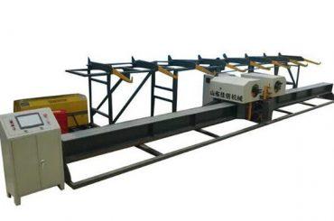CNC Stahlstabbiegemaschine