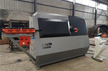 hydraulische automatische 2d CNC-Drahtbiegemaschine