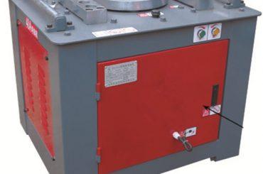 Hydraulische Edelstahl-Rohrbiegemaschine Vierkantrohr-Runde Rohrbiegemaschinen zum Verkauf