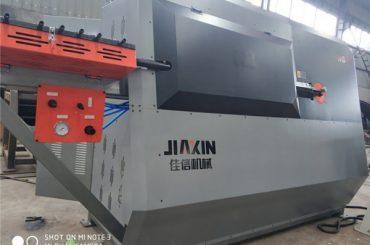 Bewehrungsbügelbiegemaschine, Stahlbügelbügelmaschine, Verstärkungsbiegeanlage