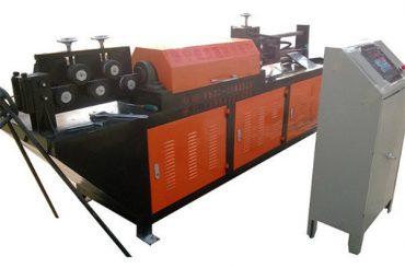 Automatische hydraulische Drahtrichtmaschine