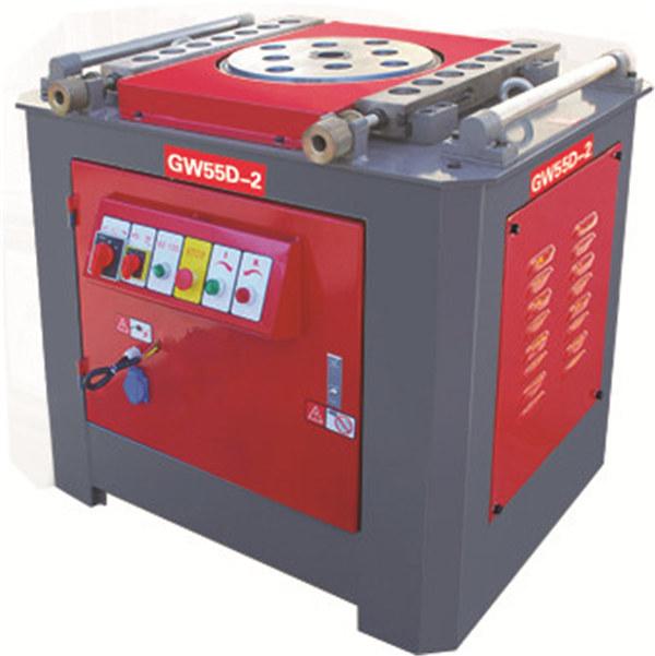 heißer Verkauf Rebar Processing Equiment Rebar Biegemaschine hergestellt in China